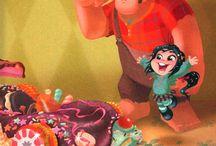 Disney & Pixar