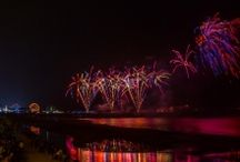 Blackpool Firework Championship