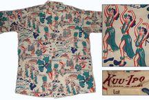 hawaii prints