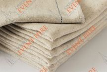 Products  |  Linen: Accessories