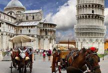 PISA / http://www.zonzofox.com/pisa/what-to-see/