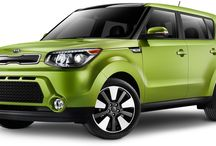 kia soul / by theresa bell