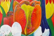 ART Wim van Veelen / works of Wim van Veelen (1953) The Netherlands