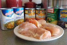 Food .... i want to make / by Jennifer Chavez