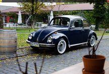 VW Beetle 1200 / Photographer Adam Piotrowski/Studio Dada/ Gielda Klasykow