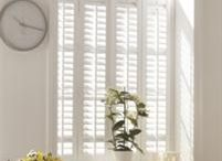Plantation Shutters /  Dublin Blinds offers a wide range of Plantation Shutters. Browse our latest Plantation Shutters collection.