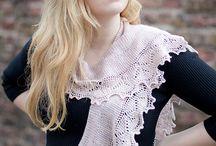 Crochet / by Mary Vo