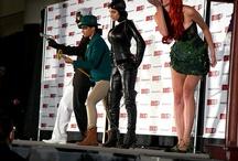 Fan Expo 2012 - Catwoman
