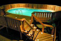 Pools & Spas