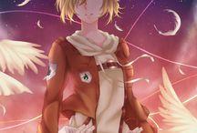 Annie <3