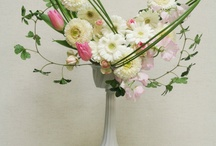 flower arranging / by Susan Reeves