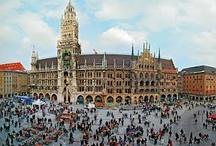 Wohnen in München / Grüß Gott! Euch zieht es nach München? Hier ein paar Eindrücke, wie das Leben in der Bavaria-Metropole so ist! Ihr dürft gerne mitpinnen! http://www.immobilienscout24.de/wohnen/bayern,muenchen.html