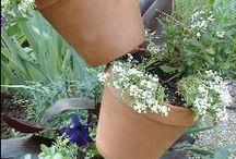Gestaltung Garten Balkon