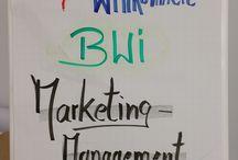 Betriebswirte Marketing-Management
