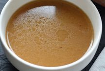 Soups, spreads & jams