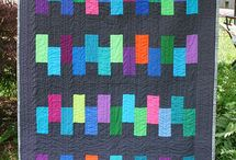 quilting / by Dawn Norton