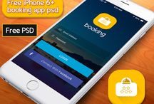 Free Mobile UI Design PSDs / Free UI PSD Designs. All smart, cool, latest trends UI Designs