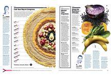 desain majalah