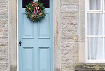 Wreaths / wreaths, blumenkränze, wreath diy, wreath christmas, wreath front door, wreath floral