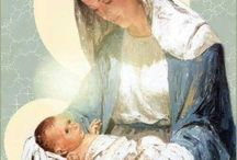 Mamma Mary ❤️