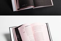 Diseño + Book Layout