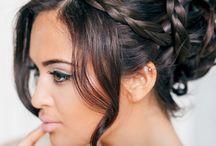 hairstyles bride