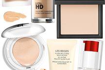Produkty do makijażu