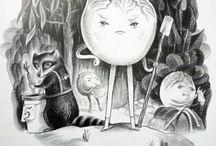 Ilustrador - Femke Hiemstra