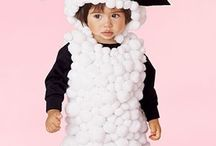 Book week costumes Quinn