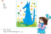 Blue (kangaroo)