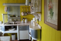 Small Space Style / by sheri gaynor
