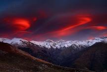 Mountain Landscapes / My favorites mountain landscapes