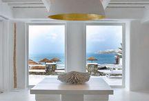 interior | boho style