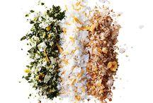 Herbs & Salts