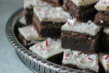 Brownies and Bars / by Catie Barbieri