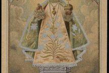 Religious / Devine Infant of Prague
