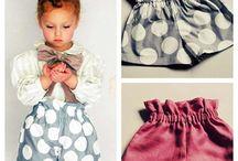 Cute girls shorts