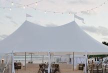 Beach Events inspiration