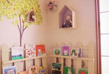 Home :: Kids' bookshelves