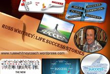 Russ Whitney Life Success Stories / Russ Whitney shares some of his strategies,secrets of success and discipline that made him one of the best self made millionaire.