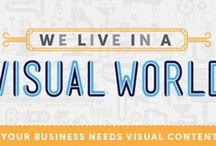 Visual Social Media Marketing / by Donna Gilliland