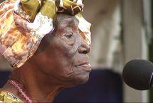Musica Subsahariana