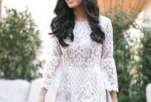 EIB & JJPR Wedding - Other Wedding/Bridal Outfits