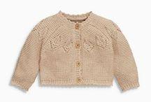 Knitten kids clothes