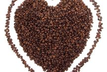 L'intenso caffè