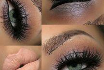 makeup;*