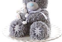 Teddy birthday