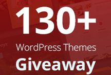 Pin Red & Win WordPress Themes! / Pin 2 Crocoblock themes which include RED COLOR and get a chance to win 130+ #blog #WordPress #themes! To get access to the board, please contact oksana@crocoblock.com or private message us via Pinterest.
