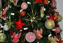Christmas Decorations in store as at 12 November 2014 / Browse some of the great decorations we have in our stores