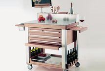 Kitchen / Kitchen furniture and accessories